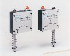 Depth & Height Sensors