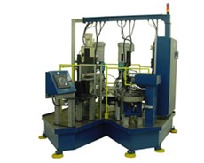 AY Window Stay Assembly Machine